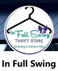 in full swing logo